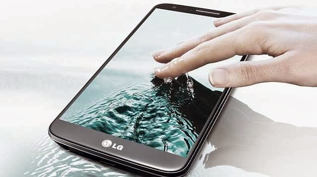 LG G3 to feature a 64Bit CPU, more specs leaks