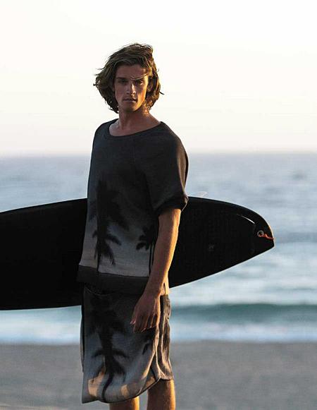 Jacob Crumbley - Cast Images Model - Olsken