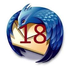 Thunder Bird 18