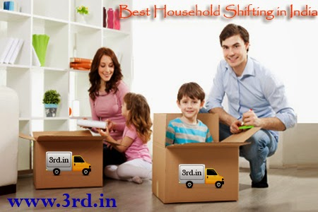 Top 3 Packers Movers Bangalore Company Provides You Best Deal on Shifting and Relocation Programs
