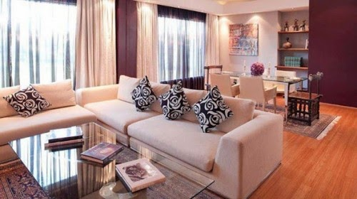 Ideas y consejos para decorar una sala de estar pequeña ...