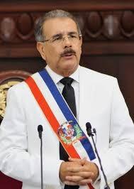 PRESIDENCIA DE DREPUBLICA DOMINICANA