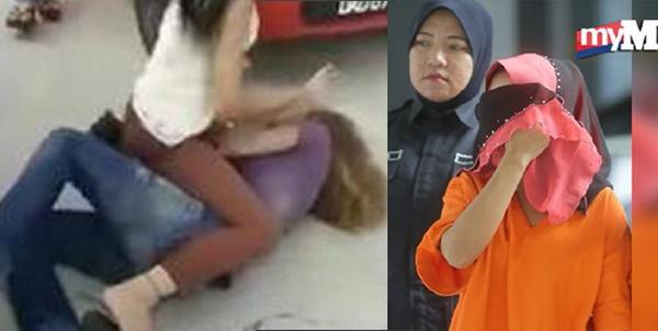 Suspek Pukul Dilanjutkan Tahanan Reman, Bongkar Kes 2014!