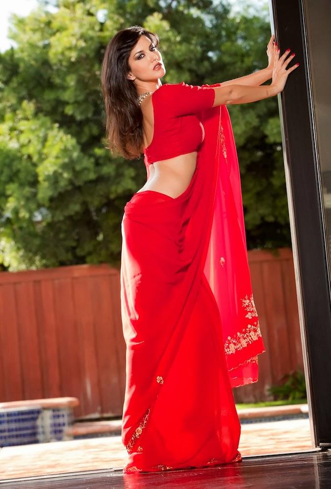 Sunny Leone Hot Pose