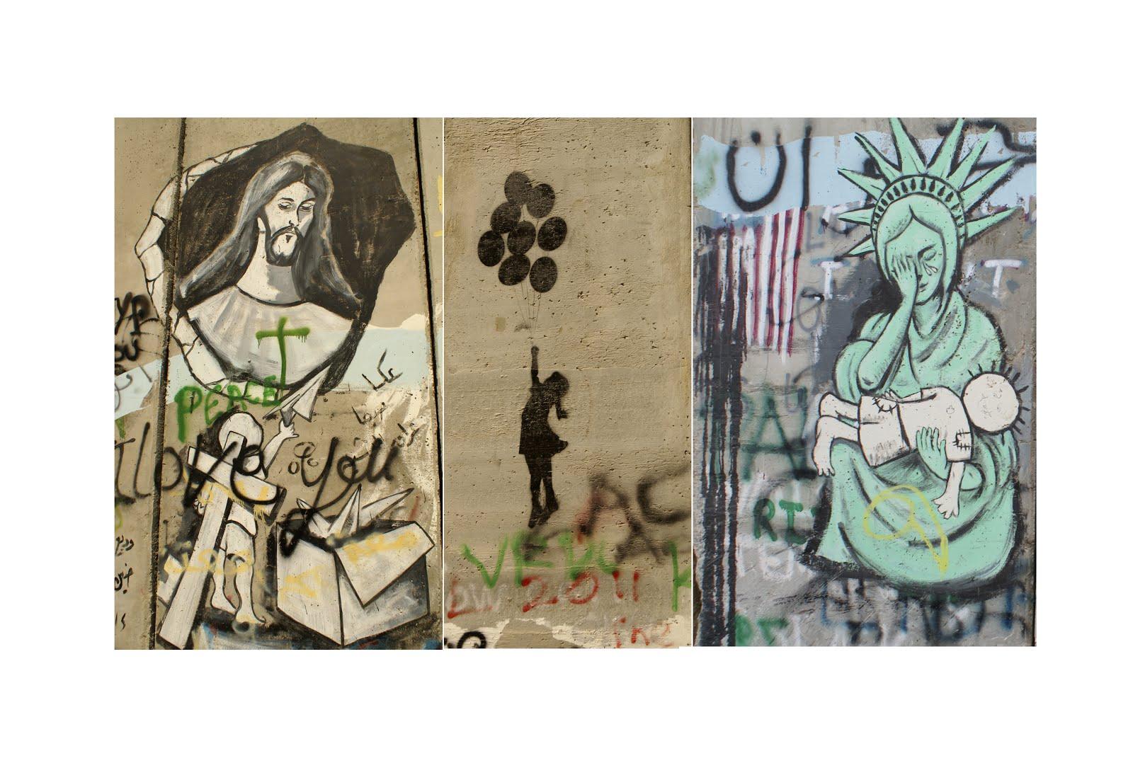 Murale Wolności