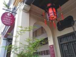 Hotel Murah Bintang 2 di Penang - Muntri House