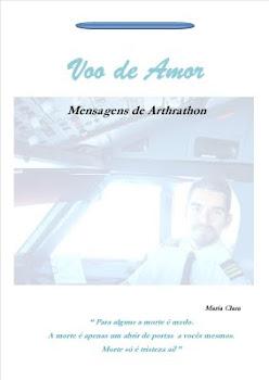 """Livro III - """" Voo de Amor"""""""
