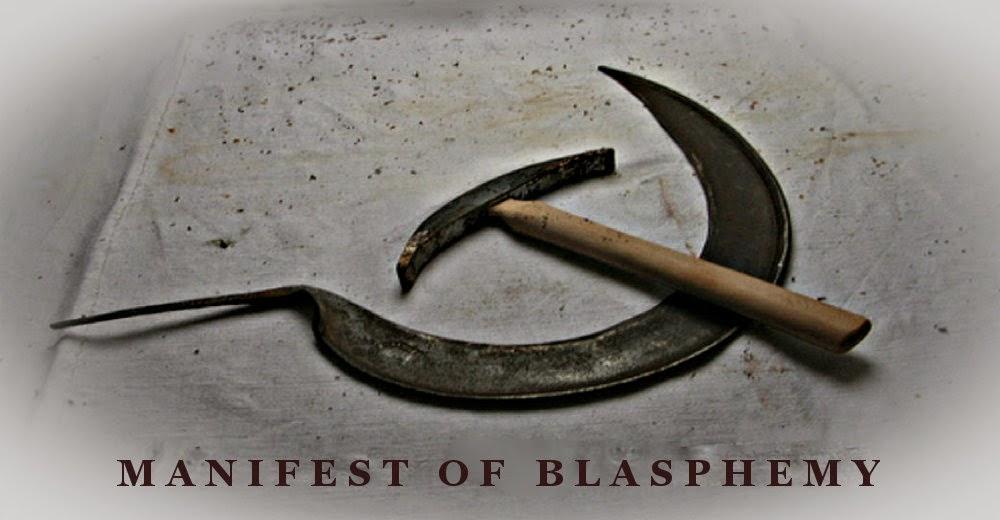 Manifest of Blasphemy
