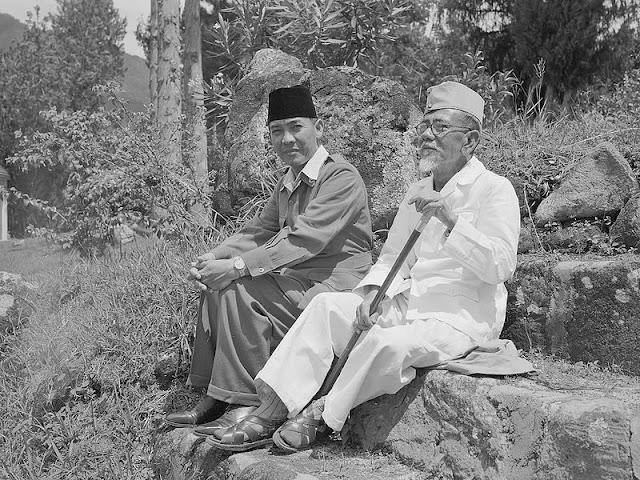 H Agus Salim: Memimpin Adalah Menderita, Bukan Menumpuk Harta