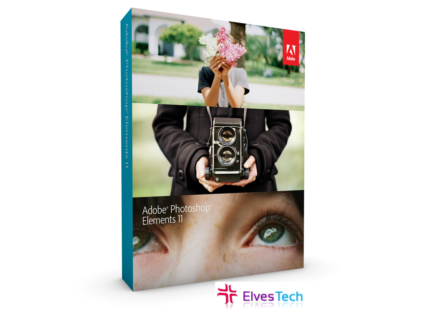 Adobe Photoshop Elements 11 Full Version 2013 updated Download