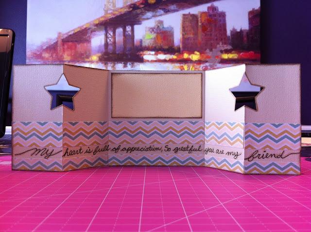 star-folded-card-my-friend-gate-gold-card