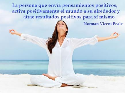 Personas positivas