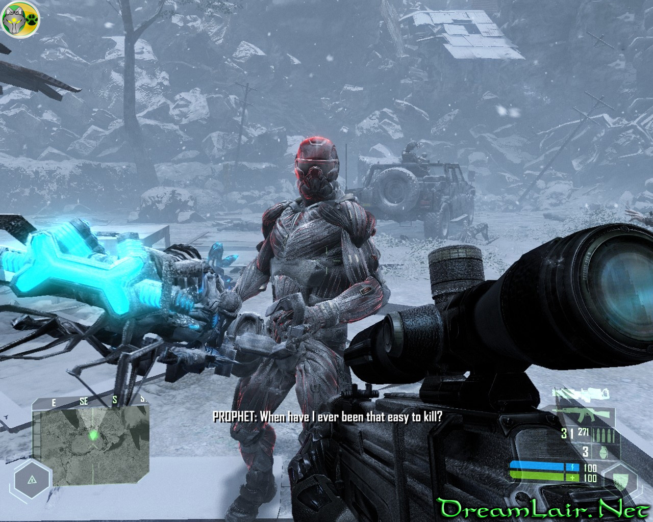 Free Downloadable First Person Shooter Games