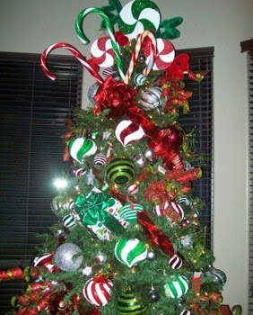 cmo adornar rbol de navidad para que la casa est linda