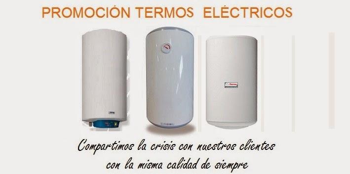 Infigroup s l - Termos electricos precios ...