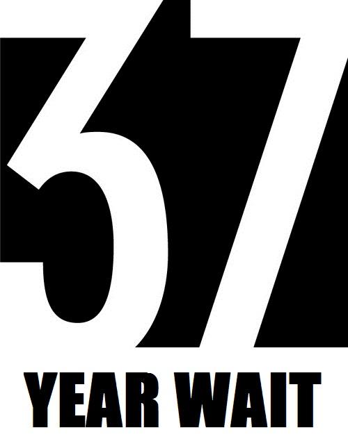 37 YEAR WAIT