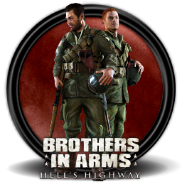 Brothers In Arms Hells Highway Free Download PC Game Full Version