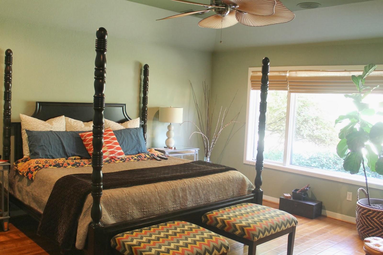 Make Them Wonder Master Bedroom Before And After