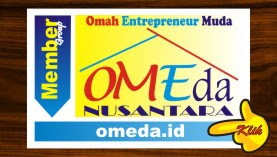 OMEDA ( Omah Entrepreneur Muda )