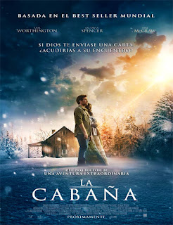 Ver La Cabaña (The Shack)  (2017) película Latino