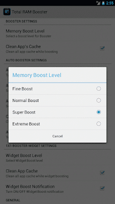 Total RAM Booster v2.0 APK Full Version Tavalli Blog