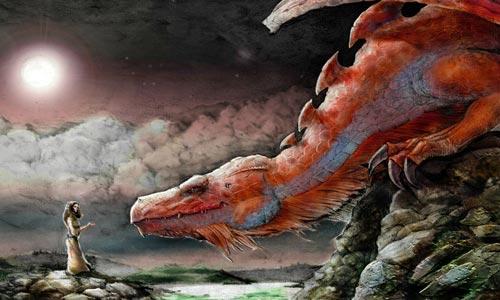 legenda ular naga
