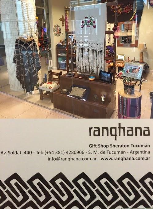 Ranqhana