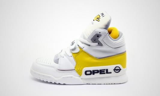 Opel Motor Sport OMS-1