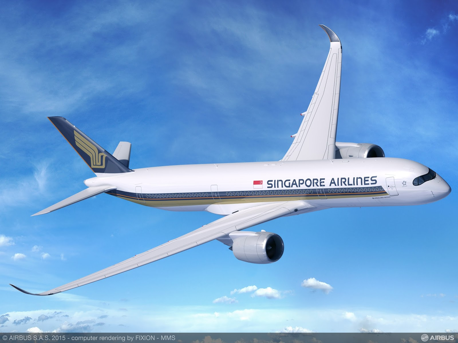 MORE THAN FLY Group | Airbus launches new Ultra-Long Range version of the A350-900