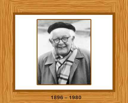 jean piaget research papers Learning theory and research have long been the province of education and   the most influential exponent of cognitivism was swiss child psychologist jean  piaget  which students must improve a paper from one draft to the next, the.