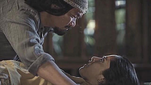 นายหัวเพิ่มและอู้อี้ love scene ดูหนัง Tas Rak Asoon - ทาสรักอสูร