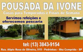 POUSADA DA IVONE Casas para Temporada e Finais de Semana