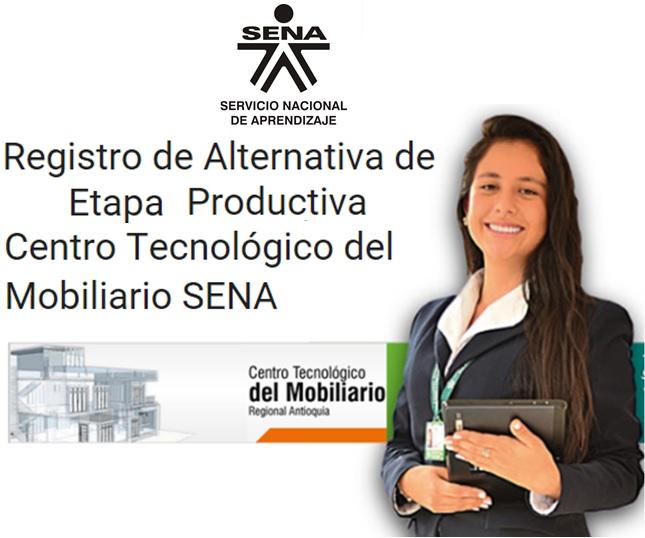 REGISTRO DE ETAPA PRODUCTIVA
