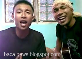 Video Youtube - POLISI GORONTALO IDOL Oleh Briptu Norman