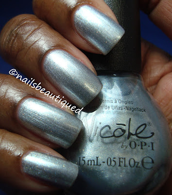 Nicole By OPI CVS Exclusive
