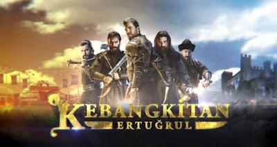 Biodata Pemain Drama Turki Kebangkitan Ertugrul