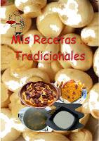 mis recetas de cocina tradicional amazon
