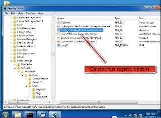 Saving-Computer: How to Remove JS:ScriptSH-inf [Trj] Trojan Virus