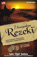 ebook buku 7 keajaiban rezeki