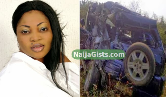busola oke car accident