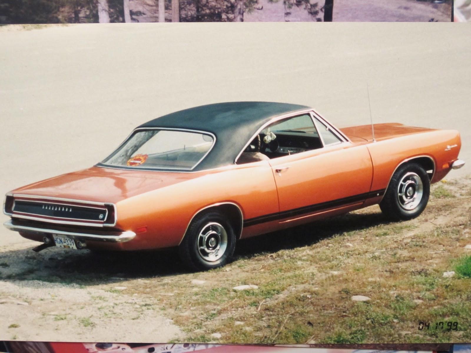 1790 Car