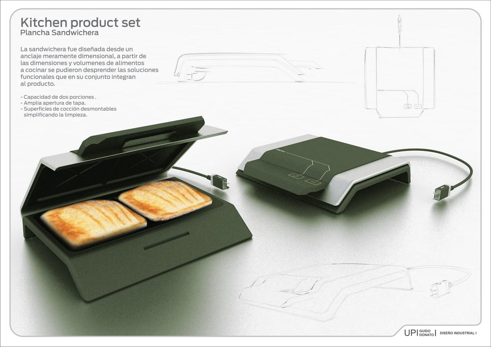 Dise o industrial up industrial design destacado dise o - Maquetas y prototipos ...