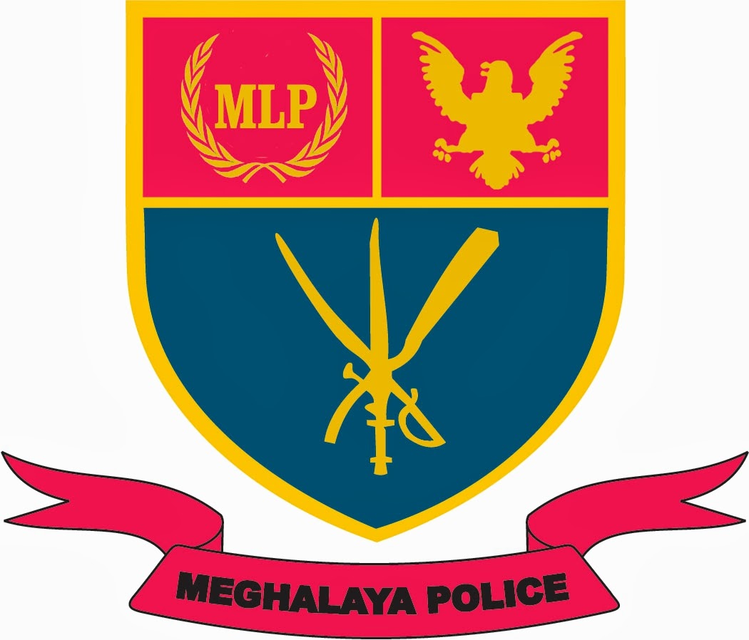 Meghalaya Police Recruitment 2014 - Apply For 1320 Various Post