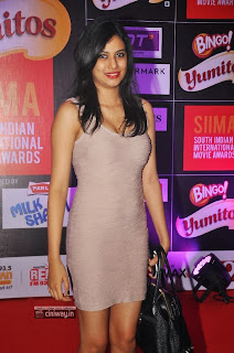 Sunitha-Rana-at-SIIMA-Awards-2013