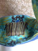 Inside of Hand Bag