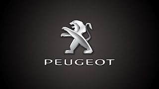 Peugeot Car Logos Wallpaper