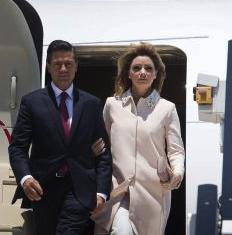 Peña Nieto tiene un patrimonio de más de tres millones de dólares