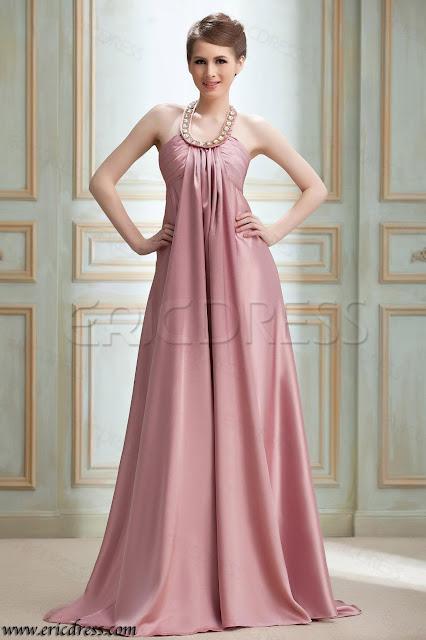 Modéle de robe pour femme voilée