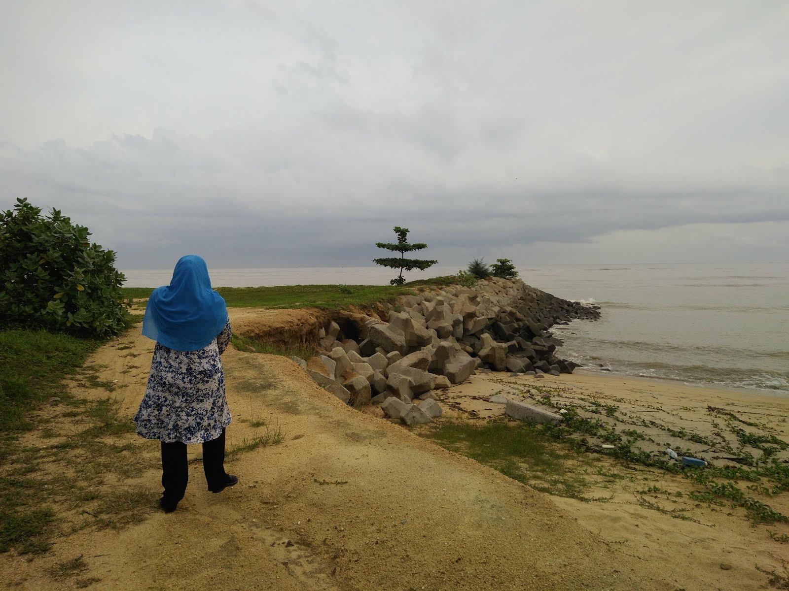 Pantai Teluk Lipat, Dungun