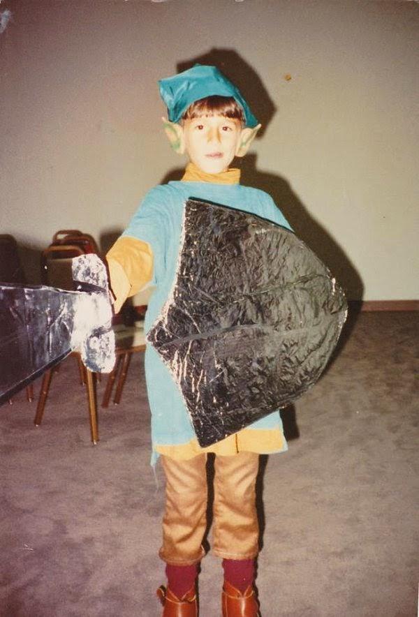 Link costume